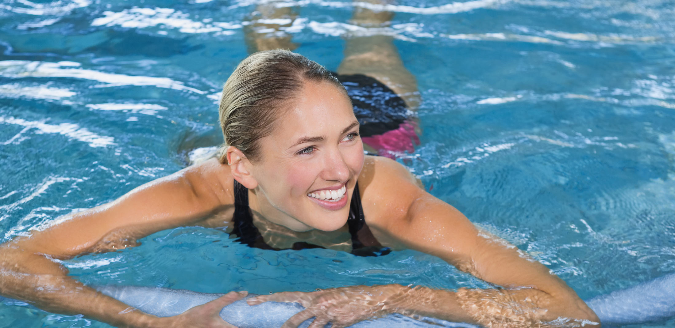 adult swimming lessons abide